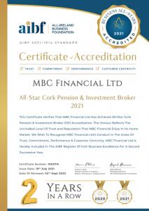 MBC Business All Stars Accreditation